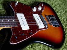 "Fender Jazzmaster Avri""62 USA"