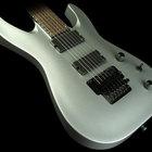 Jackson SLATXMG3-7 Soloist 2012 quicksilve