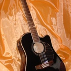 Aosen Dreadnought 2015 black