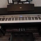Электронное пианино молоточковое Korg c 520