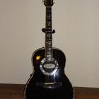 12-струнный Черный Ovation Custom Legend 1759