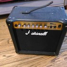 Marshall MG 15CDR 2008