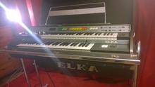 Электроорган ELKA x605