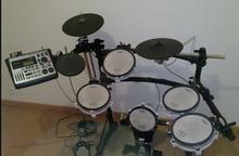 Электробарабаны Roland V-Drums-TD-8