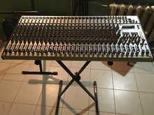 Микшерный пульт Behringer eurodeck SL3242FX-Pro