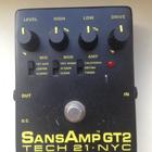 Tech 21 SansAMP GT-2 2014
