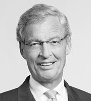 NOAH Advisors - Dr. Gerhard Cromme