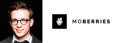 NOAH Startups - Terence Hielscher