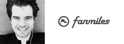 NOAH Startups - Fanmiles