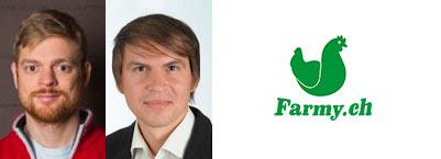 NOAH Startups - Farmy