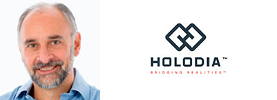 NOAH Startups - Holodia