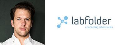 NOAH Startups - labfolder