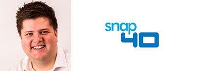 NOAH Startups - Snap 40