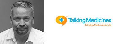 NOAH Startups - Talking Medicines
