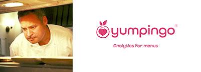 NOAH Startups - Yumpingo