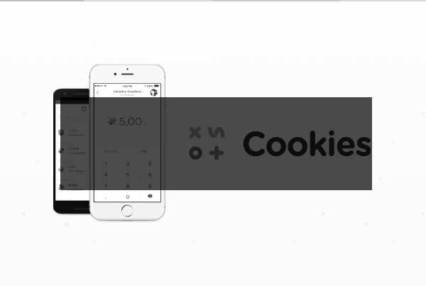 NOAH Startups - Cookies App