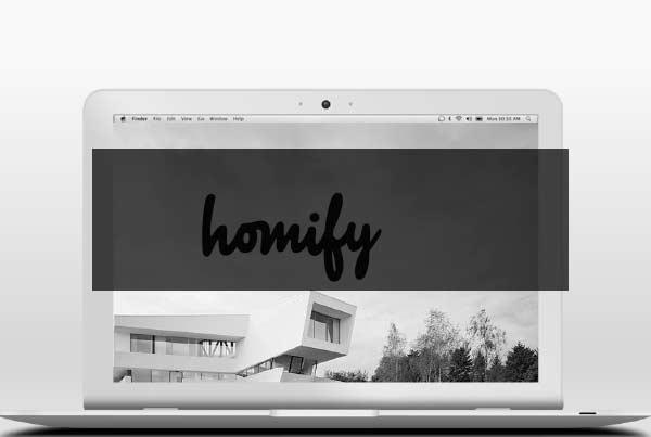 NOAH Startups - homify