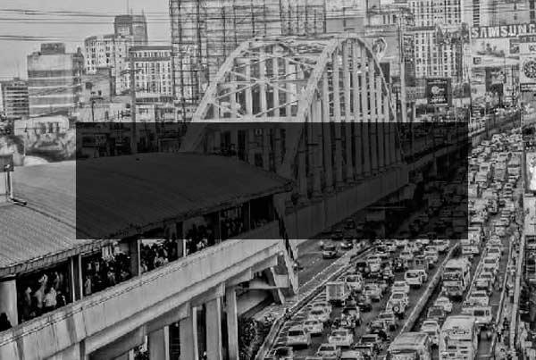 NOAH Startups - Wunder Urban Carpooling