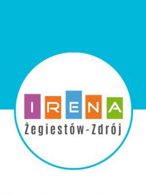 Pensjonat Irena w Żegiestowie-Zdroju