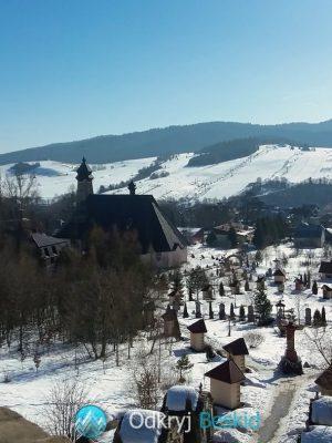 Zimowa wycieczka do Tylicza