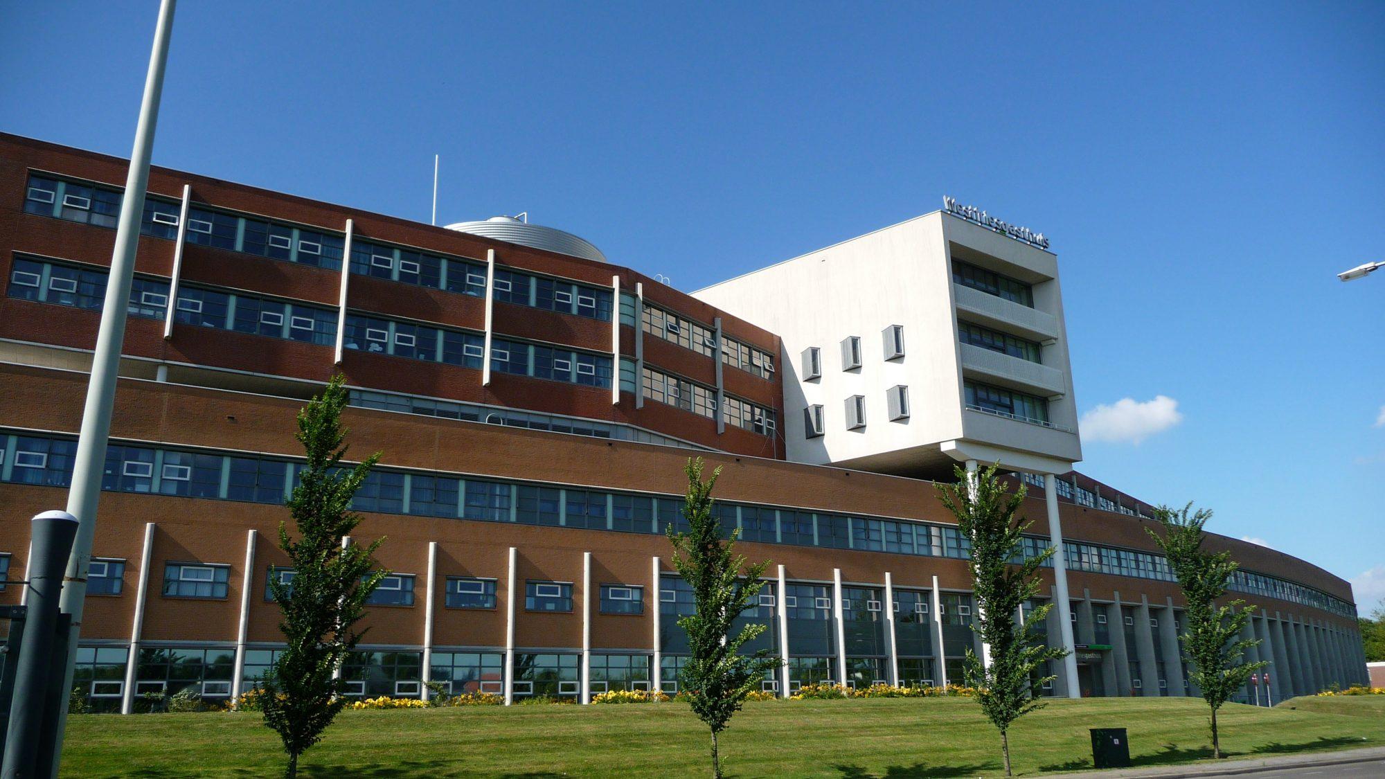 iPad voor patiënten Westfriesgasthuis Hoorn