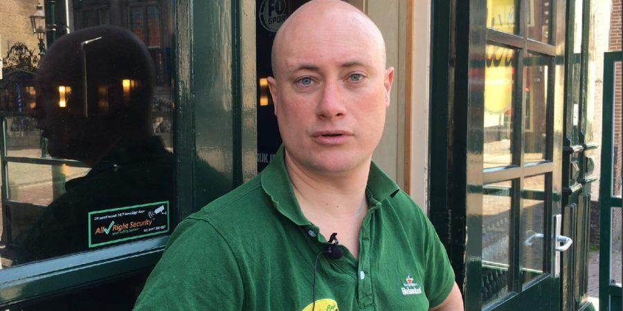 Hoorns Café wint 'Stream battle' en daarmee optreden