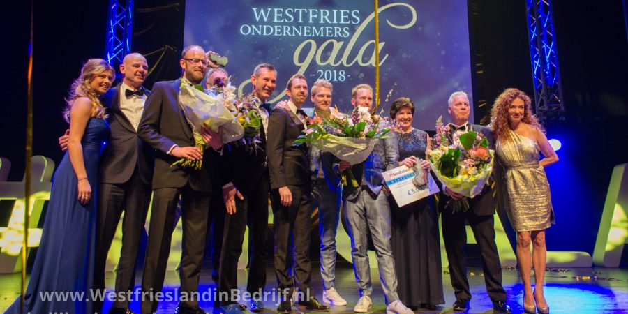 Proeftuin Zwaagdijk wint Westfriesland Méér Prijs
