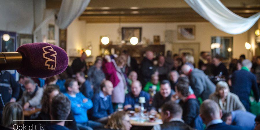 Politiek Hoorn in debat; Foto's en video's