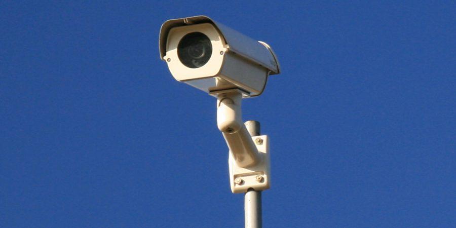 Deze week nog camera's in centrumgebied Kersenboogerd