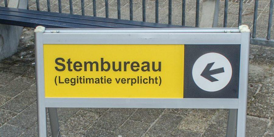 VVD pakt zetel van CDA, beide nu 6 zetels in Medemblik (update)