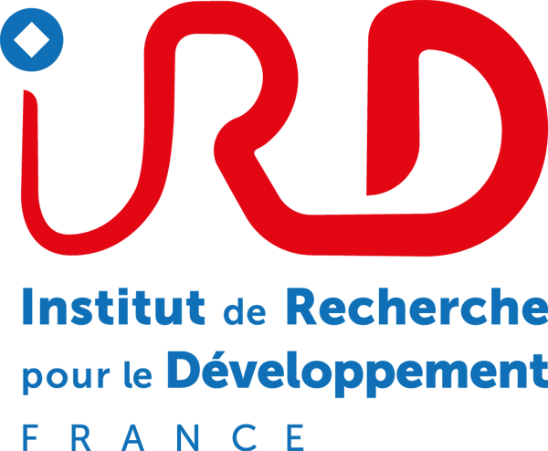 The French National Research Institute for Sustainable Development (IRD), an internationally recognised multidisciplinary organisation working primarily in partnership with Mediterranean and inter-tropical countries, is a French public establishment under the joint authority of the French Ministry of Higher Education and Research and the Ministry of Foreign A€airs and International Development.  Via its network and presence in fifty or so countries, it takes an original approach to research, expertise, training and knowledge-sharing, to the benefit of countries and regions that make science and innovation key drivers in their development.