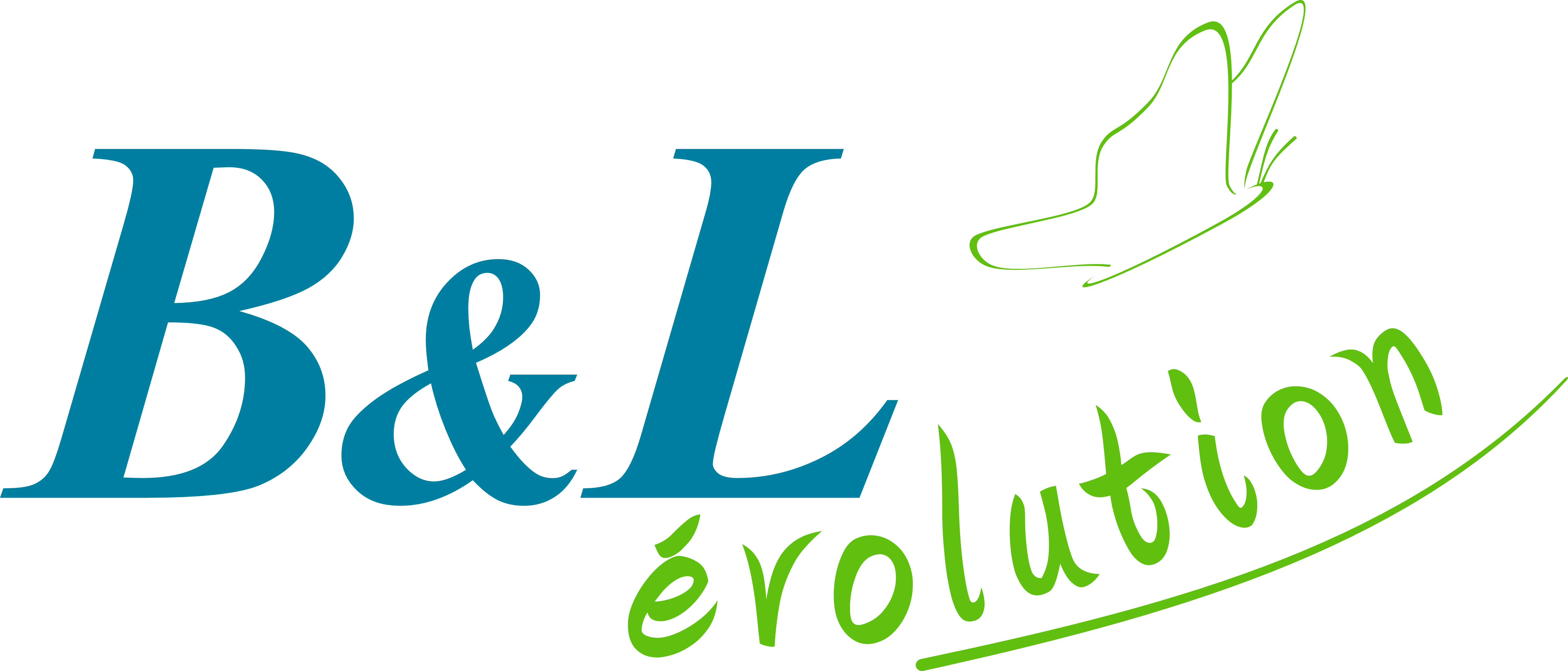 Bl evolution logo hd
