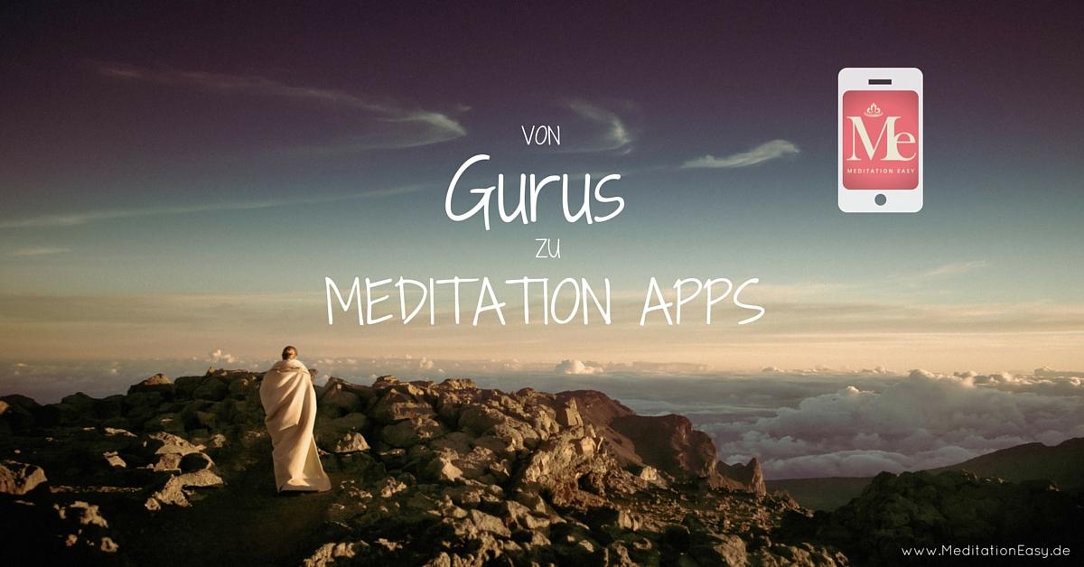 De von gurus zu apps