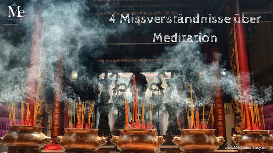 4 missversta%cc%88ndnisse u%cc%88ber meditation