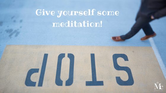 49. 5 points how meditation helps you overcome bad moods