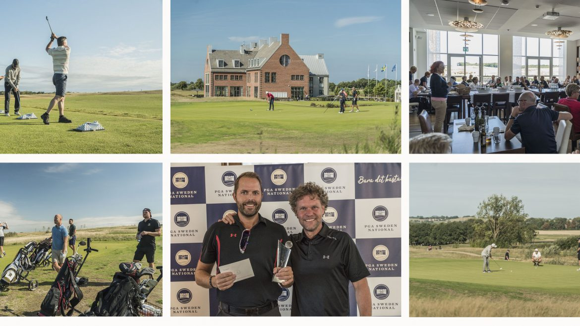PGA Sweden National Business Club Championship