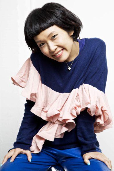 Johanna Ho
