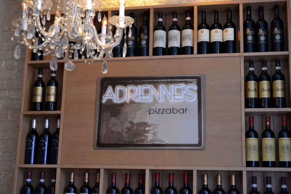 Eat & Drink: Adrienne's Pizza | New York - Adriennes Pizza 3 1024x683