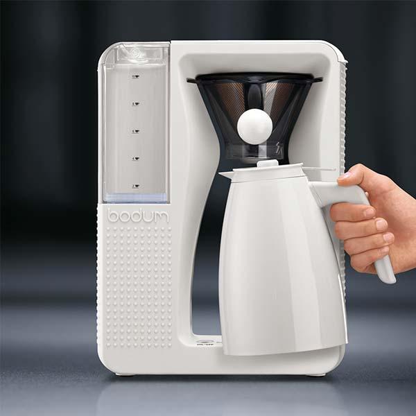 Bodum Elektrischer Kaffeebereiter  2