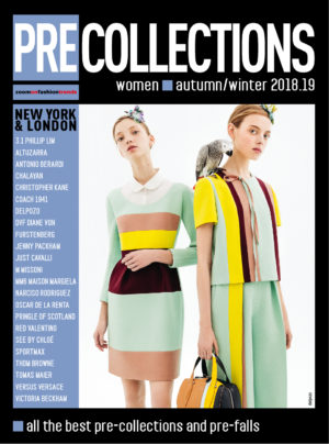 PRE-COLLECTIONS<br>NEW YORK &#038; LONDON #10