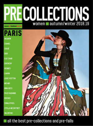 PRE-COLLECTIONS<br>PARIS #10