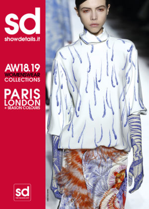SHOWDETAILS<br>PARIS+LONDON #25