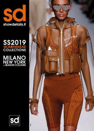 SHOWDETAILS<br>MILANO+NEW YORK #27