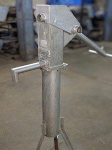 SKI Afridev Hand Pump