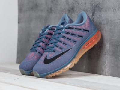 Кроссовки Nike Air Max 2016