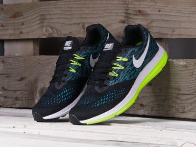 Кроссовки Nike Zoom Winflo 4