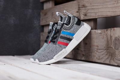 Кроссовки Adidas NMD R1 PK