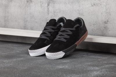 Кроссовки Adidas ALEXANDER WANG AW Skate