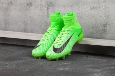 Футбольная обувь Nike Mercurial Superfly V AG