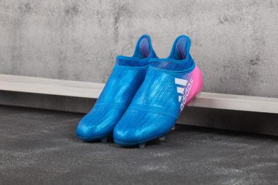 Футбольная обувь Adidas x 16+ Purechaos FG